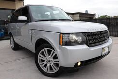 2012_Land Rover_Range Rover_HSE LUX PKG, 1 OWNER,CLEAN CARFAX,SHOWROOM!_ Houston TX