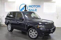 2012_Land Rover_Range Rover_HSE LUX Silver Pkg Luxury Interior Pkg_ Schaumburg IL