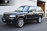 2012 Land Rover Range Rover HSE Willow Grove PA