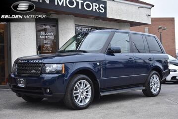 2012_Land Rover_Range Rover_HSE_ Willow Grove PA