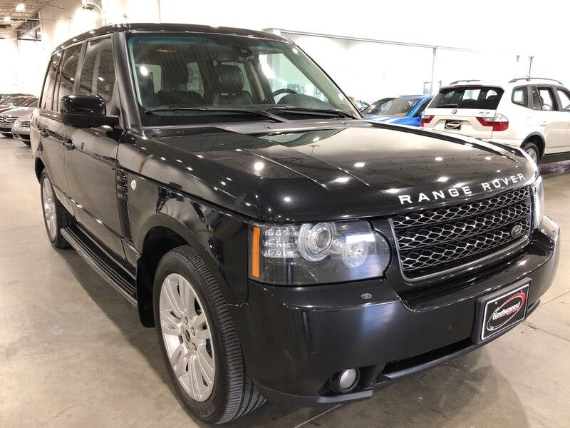 2012_Land Rover_Range Rover Rear Entertainment_HSE LUX_ Charlotte NC
