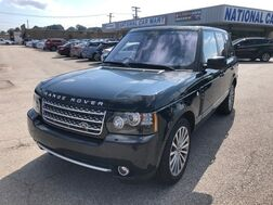 2012_Land Rover_Range Rover_SC_ Cleveland OH