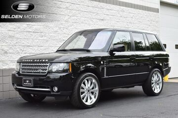 2012_Land Rover_Range Rover_SC_ Willow Grove PA