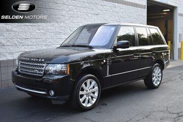 2012_Land Rover_Range Rover_SC_ Willow Grove PA