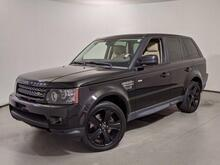 2012_Land Rover_Range Rover Sport_4WD 4dr HSE LUX_ Raleigh NC