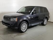2012_Land Rover_Range Rover Sport_4WD 4dr HSE_ Raleigh NC