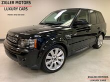 2012_Land Rover_Range Rover Sport_5.0 V8 Supercharged! 66K miles. Clean Carfax!_ Addison TX
