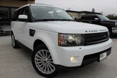 2012 Land Rover Range Rover Sport HSE 1 OWNER CLEAN CARFAX