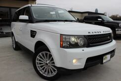 2012_Land Rover_Range Rover Sport_HSE 1 OWNER CLEAN CARFAX_ Houston TX