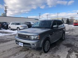 2012_Land Rover_Range Rover Sport_HSE 4WD_ Cleveland OH