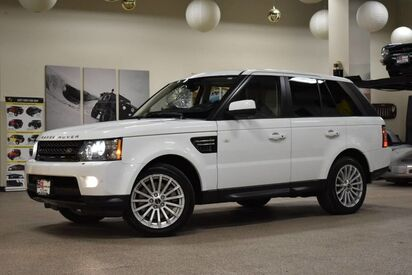 2012_Land Rover_Range Rover Sport_HSE_ Boston MA