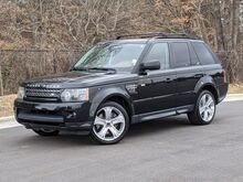 2012_Land Rover_Range Rover Sport_HSE_ Cary NC