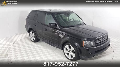 2012_Land Rover_Range Rover Sport_HSE_ Euless TX