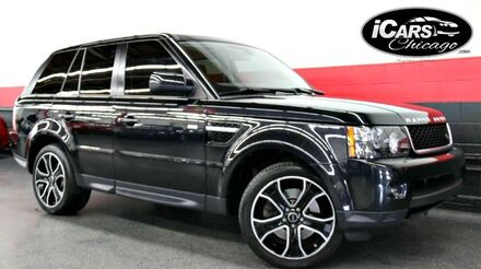 2012_Land Rover_Range Rover Sport_HSE GT Limited Edition 4dr Suv_ Chicago IL