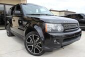 2012 Land Rover Range Rover Sport HSE GT Limited Edition CLEAN CARFAX TEXAS BORN