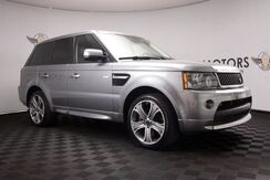 2012_Land Rover_Range Rover Sport_HSE GT Limited Edition Heated Seats,Sunroof,Nav_ Houston TX