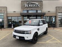 2012_Land Rover_Range Rover Sport_HSE GT Limited Edition_ Springfield IL