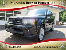 2012_Land Rover_Range Rover Sport_HSE_ Greenland NH