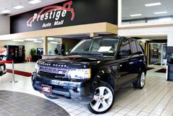 2012_Land Rover_Range Rover Sport_HSE LUX - Navi, Sun Roof, Backup Camera_ Cuyahoga Falls OH