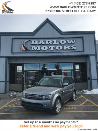 2012_Land Rover_Range Rover Sport_HSE LUX_ Calgary AB