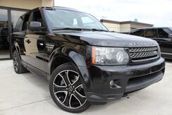 2012_Land Rover_Range Rover Sport_HSE LUX_ Houston TX