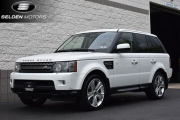 2012_Land Rover_Range Rover Sport_HSE LUX_ Willow Grove PA