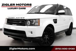 2012_Land Rover_Range Rover Sport_HSE One Owner Clean Carfax Meticulously serviced._ Addison TX