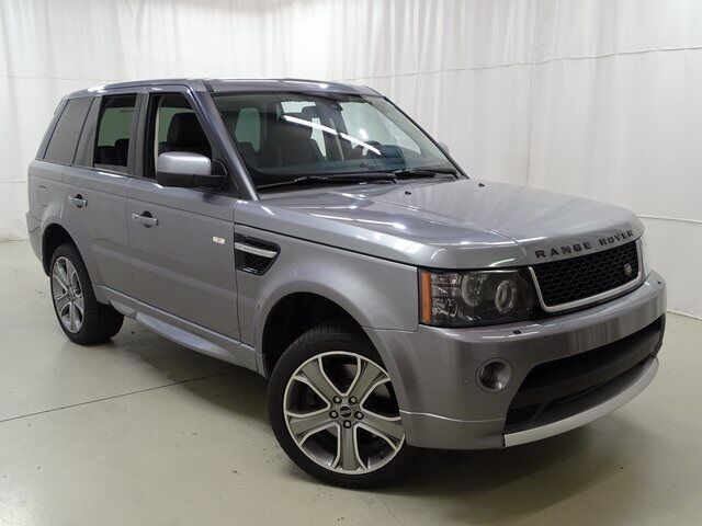 2012 Land Rover Range Rover Sport HSE Raleigh NC