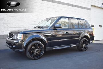 2012_Land Rover_Range Rover Sport_HSE_ Willow Grove PA