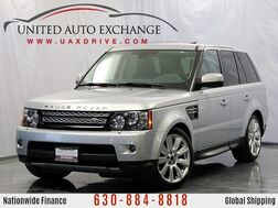 2012_Land Rover_Range Rover Sport_Supercharged 4WD_ Addison IL