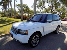 2012_Land Rover_Range Rover_Supercharged_ Dania Beach FL