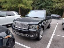 2012_Land Rover_Range Rover_Supercharged_ Raleigh NC