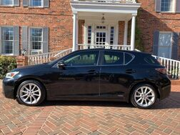 2012_Lexus_CT 200h 1-owner Park Place Lexus trade, GREAT CONDITION MUST C!_Premium 1-OWNER_ Arlington TX