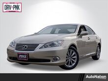 2012_Lexus_ES 350__ Houston TX