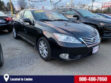 2012_Lexus_ES 350__ South Amboy NJ
