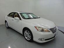 2012_Lexus_ES 350_Sedan_ Dallas TX