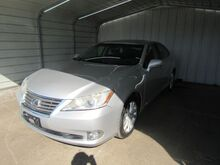 2012_Lexus_ES 350_Sedan_ Dallas TX