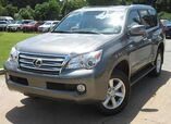 2012 Lexus GX 460 ** FULLY LOADED ** - w/ NAVIGATION & LEATHER SEATS