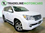 2012 Lexus GX 460 Premium LEATHER, SUNROOF, NAVIGATION AND MUCH MORE!!!