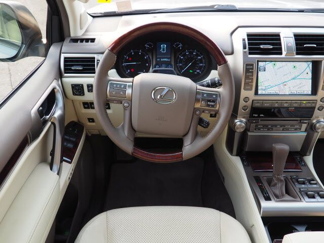 ... 2012 Lexus GX 460 Premium Salem OR ...