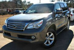 Lexus GX 460 w/ NAVIGATION & LEATHER SEATS 2012
