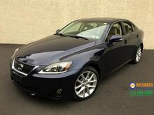 2012_Lexus_IS 250_- All Wheel Drive w/ Navigation_ Feasterville PA