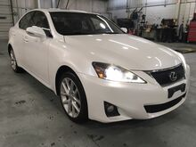 2012_Lexus_IS 250__ Decatur AL