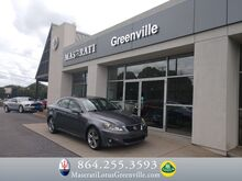 2012_Lexus_IS 250__ Greenville SC