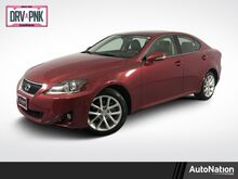 2012_Lexus_IS 250__ Naperville IL