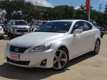 2012_Lexus_IS 250__ San Antonio TX