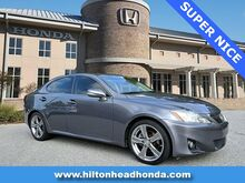 2012_Lexus_IS_250_ Bluffton SC