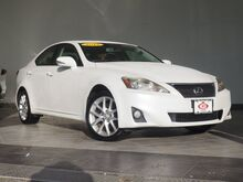 2012_Lexus_IS_250_ Epping NH
