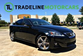 2012_Lexus_IS 250_NAVIGATION, SUNROOF, BT, AND MUCH MORE!!!_ CARROLLTON TX