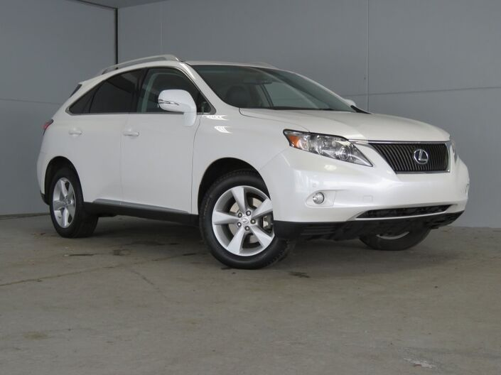2012 Lexus RX 350 Merriam KS